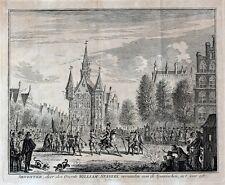 Deventer 1587 Spanische Niederlande William Stanley Verrat Kapitulation Söldner