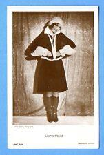 LIANE HAID  # 4759/1 VINTAGE PHOTO PC. PUBLISHER GERMANY 346