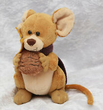 New listing Gund soft toy mouse mice 5.5 inches tall collectable