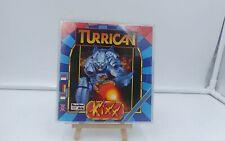 Turrican Atari ST