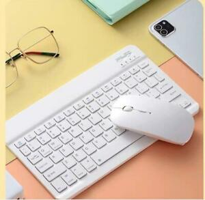 Tablet Wireless Keyboard For iPad Pro 2020 11 12.9 10.5  Bluetooth  Android IOS