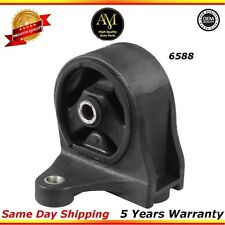 A6588 Rear Engine Mount  For 80/05 Honda Civic Acura EL 1.3L 1.7L