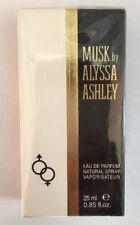 MUSK BY ALYSSA ASHLEY EAU DE PARFUM 25 ml