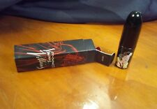 "MAC Cosmetics Disney Venomous Villains Collection ""Heartless"" Lipstick BNIB"