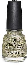 China Glaze Nail Polish Lacquer Glitter Me This - .5oz - 83405