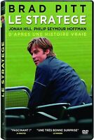 Le Stratège DVD NEUF SOUS BLISTER Brad Pitt, Jonah Hill