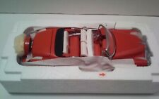 Danbury Mint 1953 Buick Skylark Red Limited Edition Die-Cast Car 1:24 Scale