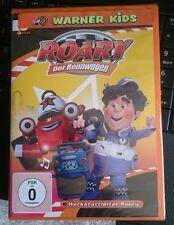 Roary - Der Rennwagen - Staffel 1.3 (2012)