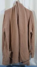 O'Neill Galley Sweater Cardigan Size XL
