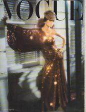 Italian Vogue 9/00 Meisel, Helmut Newton, Roversi, Tim Walker, Roxanne Lowit