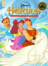 Disneys Hercules: Classic Storybook (The Mouse Works Classics Collection) by Li