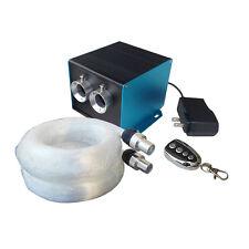US Leading Supplier Wiedamark 288 3 Star LED Fiber Optic Star Ceiling Kit