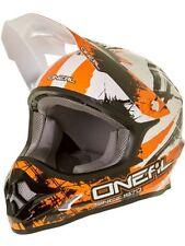 Motorrad-Helme aus Polyester in Größe XS (mit Rahmengröße 53)