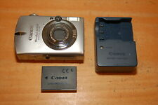 Canon PowerShot SD550 Digital ELPH  Digital Camera (B)