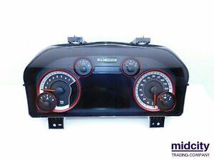 "Genuine MOPAR Ram Gas EVIC Premium DIGITAL 7"" Speedometer Cluster OEM w/ PROGRAM"