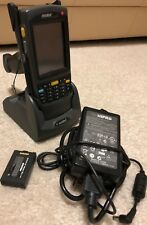 Motorola Symbol MC70 MC7090-PU0DJRFA7WR Windows Mobile 5 Barcode Scanner WiFi