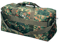 SportTasche US AIRFORCE Tasche Camo Woodland Reisetasche ca. 57 L Nylon Army-Bag