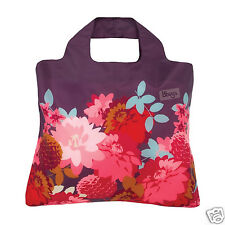 Envirosax Roll Up Bag Grocery Eco Chic Shoulder Shopping Shopper Tote Foldable
