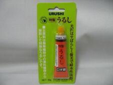 "Toho. Handi Craft Parts. ""Urushi"" Japan paints. Dark Brown"