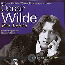 Oscar Wilde.Ein Leben von Various | Buch | Zustand sehr gut