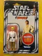 Star Wars - The Vintage Retro Collection - Luke Skywalker