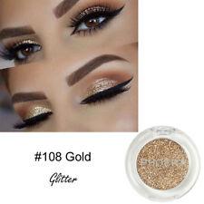Pro Shimmer Glitter Eye Shadow Powder Palette Matte Eyeshadow Cosmetic Makeup