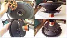 RICAMBIO RICONO SUBWOOFER POWERBASS 3XL152D 2000 WATT (38 CM) DOPPIA DA 2 OHM