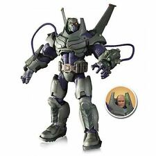 DC Comics super cattivi ARMORED LEX LUTHOR Deluxe Action Figure UK Venditore