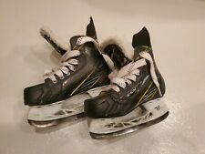 Ccm Tacks Youth Ice Hockey Skates (2-4 years old) Size 12.5 D