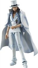 Variable action heroes one piece rob lucci cp9 megahouse 4535123821851