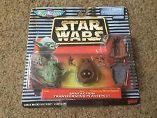 1996 Micro Machines Star Wars Collection III Galoob 68020