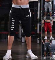 NEW Mens Michael Legend 23 Jordan Shorts Basketball Hip Hop Men Swag Sweatpants