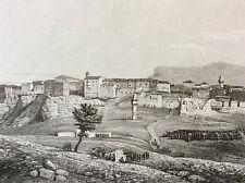 Algérie Constantine Qsenténa wilaya de Constantine conquête française 1837 XIX e