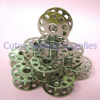 Metal Bobbins #18034 For Consew 205RB, 206RB Industrial Sewing Machines