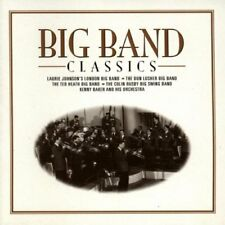 Big Band Classics - Various Artists