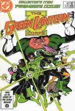 GREEN LANTERN #201 VERY FINE 1960 SERIES DC COMICS bin16-1324