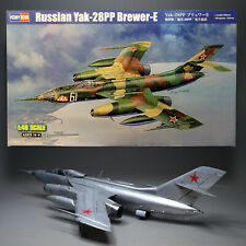 HOBBY BOSS 1/48 RUSSIAN YAK-28PP BREWER-E KIT 81768