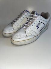 Converse Gsv Series 450 Vintage Athletic Shoes Mens Size 10 White New *Rare*
