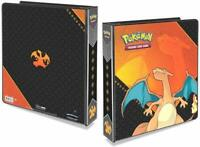 "Ultra Pro Pokemon: Charizard Album, 2"" Binder For Your Collection"