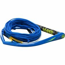 Hyperlite Chamois Handle w/ Fuse Mainline Combo 67161040 (Blue)