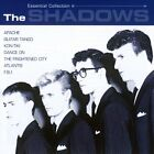 The Shadows - The Shadows Essential Collection [CD]