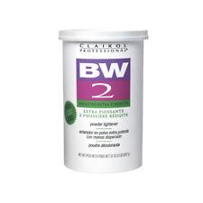 Clairol Professional BW2 Dedusted Powder Lightener Tub - Extra Strength 32oz