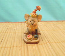 """Limited Edition 3"""" Anri Sarah Kay Figurine """"Party Time"""" 149/3500"""