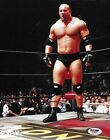 Bill Goldberg Signed Official WCW 8x10 Photo PSA/DNA COA WWE Picture Autograph 2