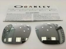 LENTES OAKLEY HOLBROOK 9102 CHROME IRIDIUM REPLACEMENT LENSES LENS LENTI LINSEN