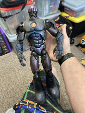 Marvel Legends Toybiz Sentinel BAF
