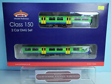Bachmann 32-926 DCC Fitted Centro Trains Class 150 DMU 2 Car Set MINT Boxed