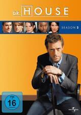 Dr. House * Staffel 2 / Season 2 * DVD - NEU/OVP * ab 16 Jahren