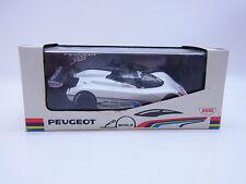 44095 | Legend Peugeot 905 Esso Modellauto 1:43 NEU in OVP