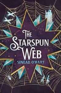 The Starspun Web by Sinead O'Hart (author) #24609 U